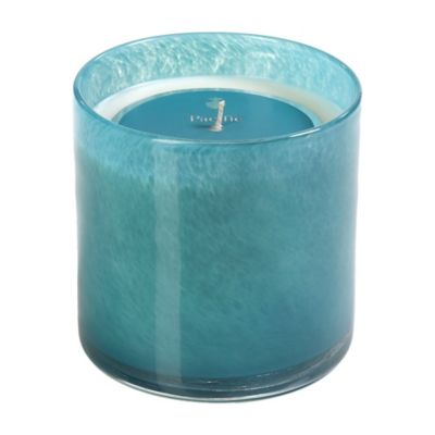 Illuminaria Powder Candle Jar in Pacific