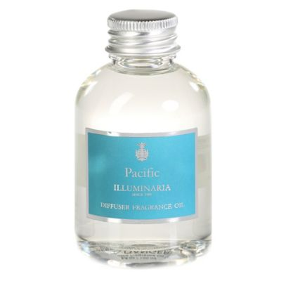 Illuminaria Refill Bottle in Pacific