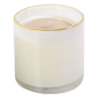 Illuminaria Powder Candle Jar in French Gardenia