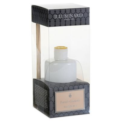 Illuminaria Reed Diffuser in French Gardenia