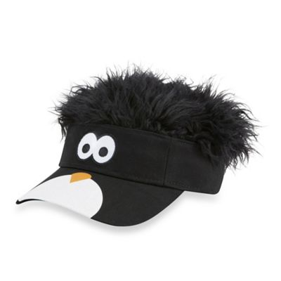 Flair Hair® Flair Friends Penguin Visor