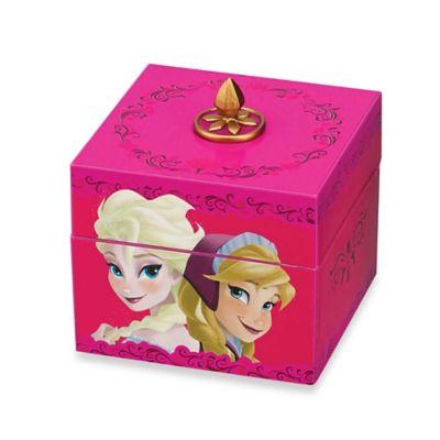 Disney® Frozen Princesses Musical Keepsake Box