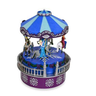 Disney® Frozen Mini Carousel