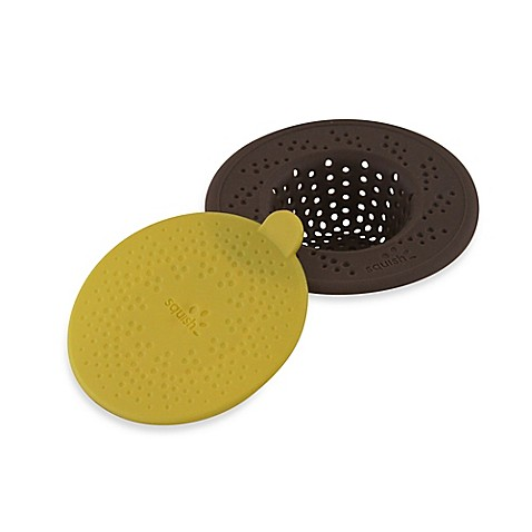 Buy squish Kitchen Sink Strainer and Stopper from Bed