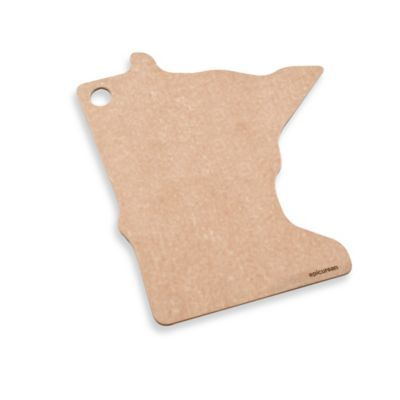 Epicurean® Minnesota State Cutting Board