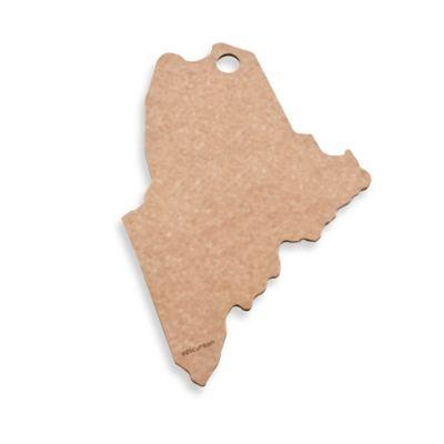 Maine State Cutting Board