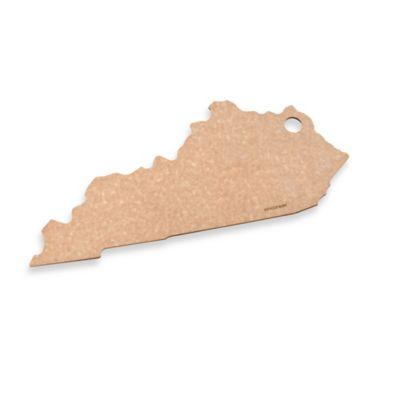 Kentucky State Cutting Board