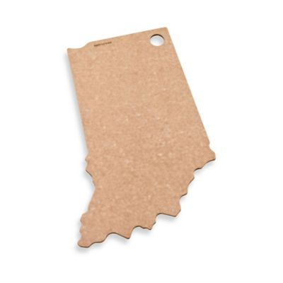 Epicurean® Indiana State Cutting Board