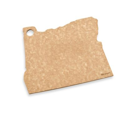 Epicurean® Oregon State Cutting Board