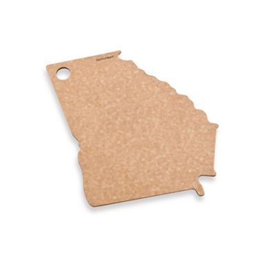 Georgia State Cutting Board