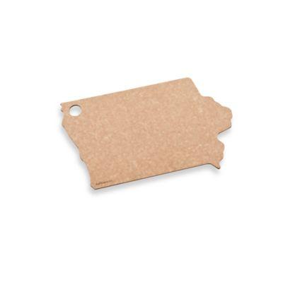 Epicurean® Iowa State Cutting Board