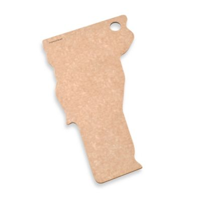 Vermont State Cutting Board