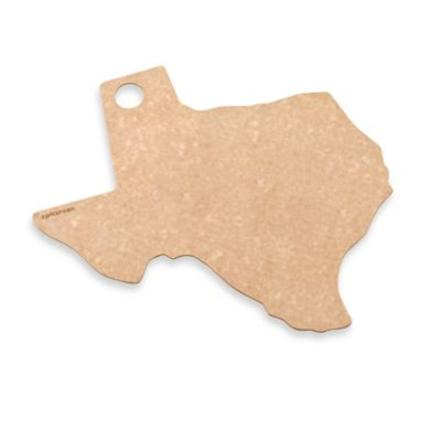 Epicurean® Texas State Cutting Board