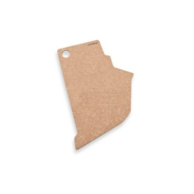 Epicurean® Rhode Island State Cutting Board
