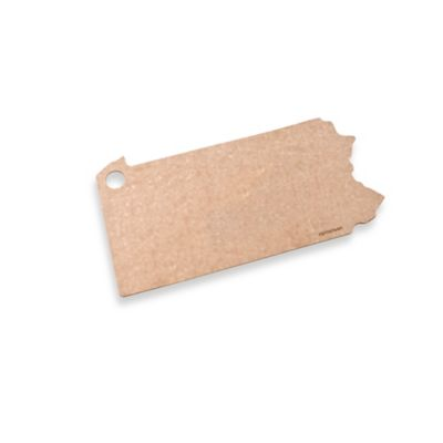 Epicurean® Pennsylvania State Cutting Board