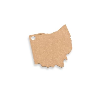 Epicurean® Ohio State Cutting Board