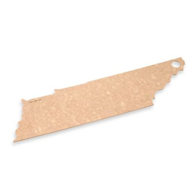 Epicurean® Tennessee State Cutting Board