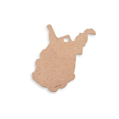 Virginia State Cutting Board