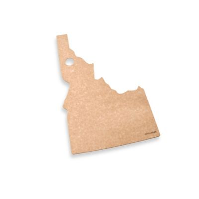 Epicurean® Idaho State Cutting Board