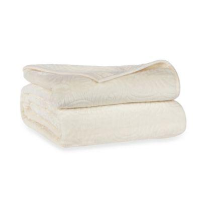 Berkshire Blanket® LoftMink™ Reversible Blanket