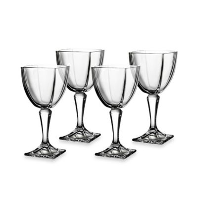 Fitz and Floyd® Gemini Wine Glass (Set of 4)