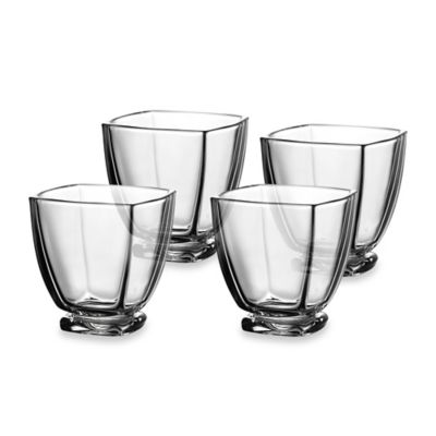 Fitz and Floyd® Gemini Tumbler (Set of 4)