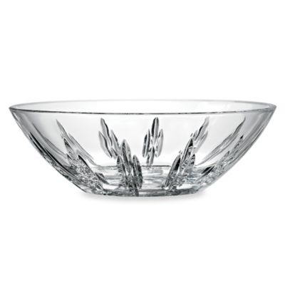 Lenox® Firelight® Low Crystal Bowl