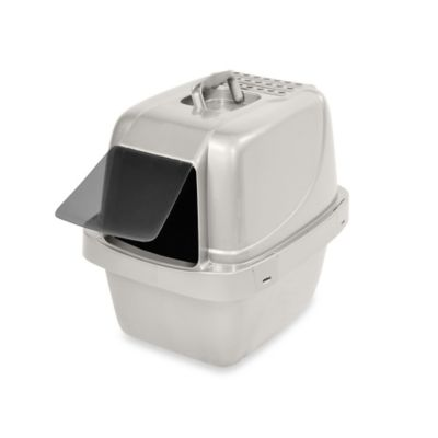 Stain Resistant Litter Pan