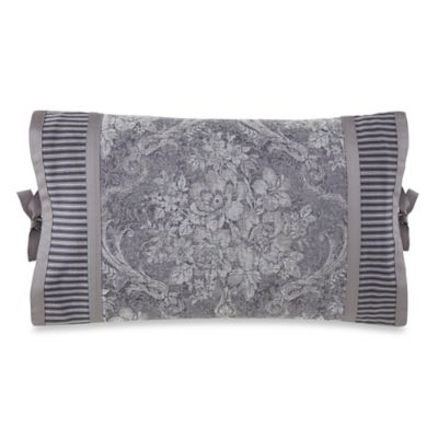 Linens Georgica Oblong Throw Pillow