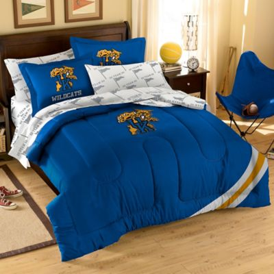 University of Kentucky Full Complete Bed Ensemble