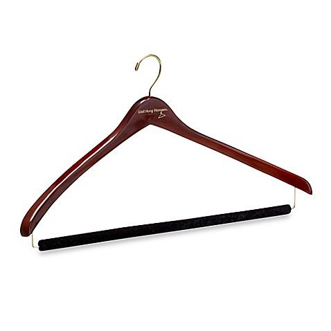 Buy Well Hung Hangers 22 Inch Big Amp Tall Men S Suit Hanger