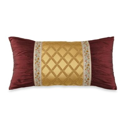 Bellwood Oblong Throw Pillow
