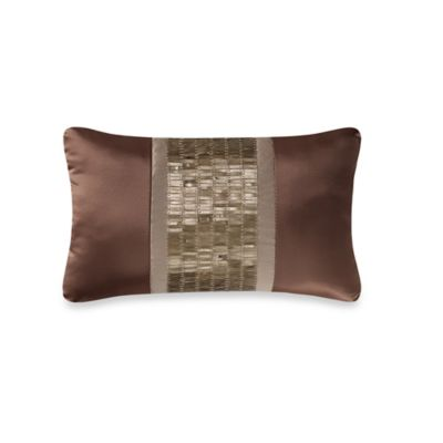 Manor Hill® Aston Sequin Panel Breakfast Throw Pillow
