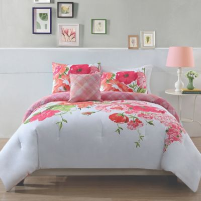 Home King Comforter Set