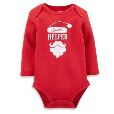 Carter's® Santa's Helper