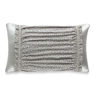 Waterford® Linens Kinsale Boudoir Throw Pillow