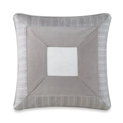 Waterford® Linens Kinsale Mitered Square Toss Pillow