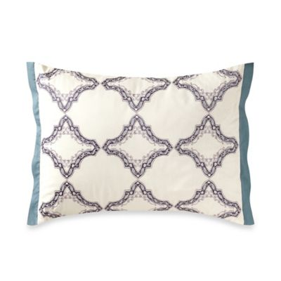 Laura Ashley® Whitfield Geo Breakfast Throw Pillow