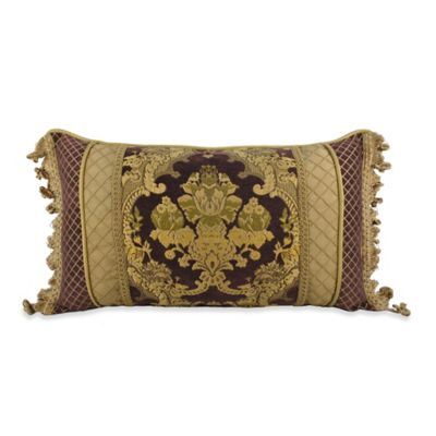 Austin Horn Classics Elizabeth Boudoir Throw Pillow
