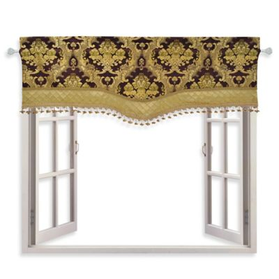 Elizabeth Window Valance