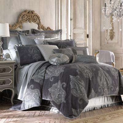 Waterford® Linens Kinsale European Pillow Sham