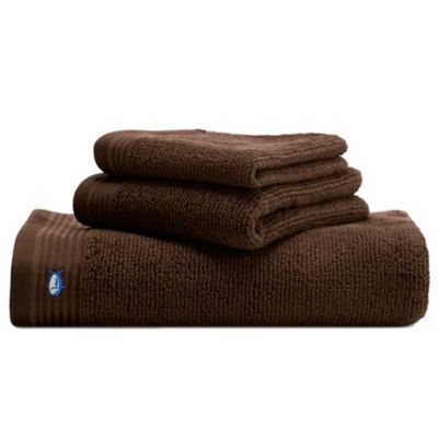 """Ivorybrown A"""" Hand Towels"""