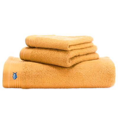 Sunshine Bath Towel