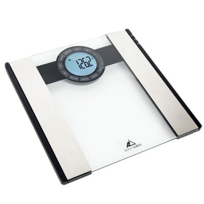 Weight GURUS Bathroom Scale