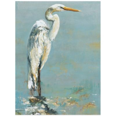 Herons I Wall Art