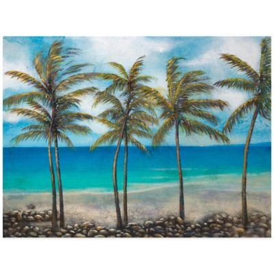 Coastal Breeze Wall Art