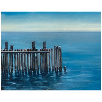 Silent Waters Wall Art