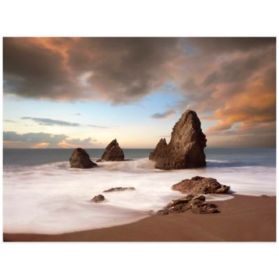 Clearing Storm, Pacific Wall Art