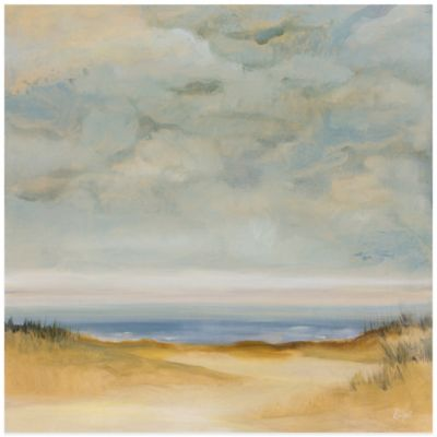 Coastal Calm Wall Art