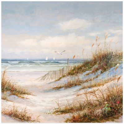 Sea Breeze II Wall Art